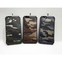 Slim Army Backcover / Backcase Armor - Asus Zenfone Go [4.5]