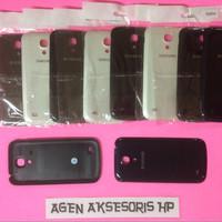 Backdoor Samsung S4 Mini i9190 4.3 Housing Tutup Belakang Batre HP