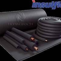 Insulflex Insulation ( Busa Lembaran Pembungkus Pipa Ac )