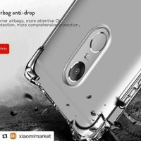 Anti Crack Acrylic Fiber Xiaomi Redmi Note 3 Pro Anti - Knock Shock