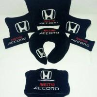 Bantal Aksesoris mobil Honda Accord Maestro Variasi sandaran jok