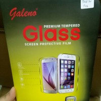 Tempered Glass / Anti gores kaca SAMSUNG TAB 3V / T116