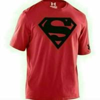 Tshirt/kaos/baju BIG SIZE XXXL-XXXXL SUPERMAN SUPERHERO