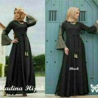 Gamus;Baju/Pakaian Wanita Muslim Madins Syari