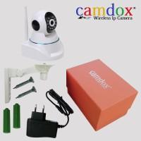 Camdox CX21, Ip Camera