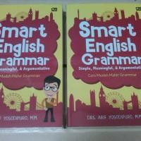 Smart English Grammar - Arif Yosodipuro