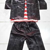 baju adat madura anak laki laki ukuran S & M