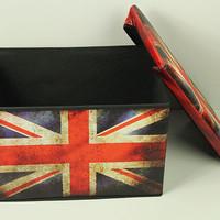 1139 New storage Box JUMBO Kotak serbaguna skaligus bangku JUMBO 028