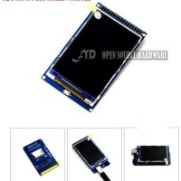 ULTRA HD LCD TFT 3.2 IPS Display for Arduino Mega / Due