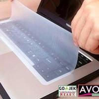 Pelindung Keyboard Laptop dan Notebook - Keyboard Protector pad