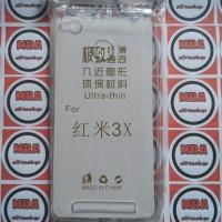 Ultrathin Softcase Xiaomi Redmi 3X Back Case Mi 3X