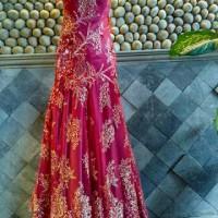 Long Dress Pesta Gaun Bridal / Bridal Dress Baju Wanita Pernikahan