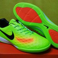 Trendy Sepatu Futsal Nike Magista Onda II Green Volt