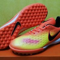 Trendy Sepatu Futsal Nike Magista Onda II Total Crimson - TURF
