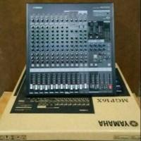 Mixer Audio Yamaha MGP16X ORIGINAL RESMI