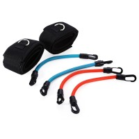 Body Gym Ankle Strap Resistance Band