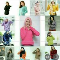 Roundhand Sweater Rajut Knit Roundhand Suiter Rajut Murah Baju