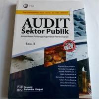 AUDIT SEKTOR PUBLIK Indra Bastian