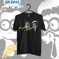 Gildan Custom Tshirt Banana Fiction