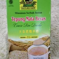 Tepung Mata Beras Merah Original Economy Pack 1 Kg