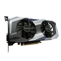 GALAX nVidia Geforce GTX 1060 OC (OVERCLOCK) 6GB DDR5 - Dual Fan