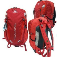 Tas daypack consina tracking 30L Red