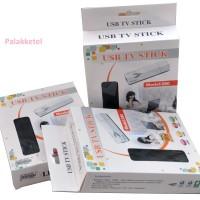 GADMEI USB TV Stick Tuner Analog For PC Laptop 380 Tv Tuner Promo