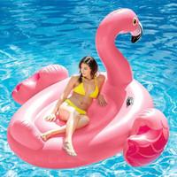 Giant Float Flaminggo Intex / Ban Pelampung Flaminggo Intex Mega