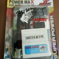 CDI BRT Powermax Dualband Yamaha Byson