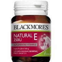 BALCKMORES NATURAL E250IU