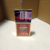 Rokok Gudang Garam Surya 12 Filter 12 Batang
