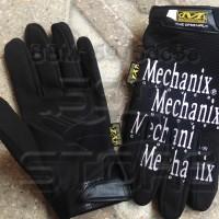 Original Mechanix Gloves Sarung Tangan Mechanix - M