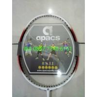 Raket Badminton Apacs Sensuous 555 / Apacs Sensuos 555