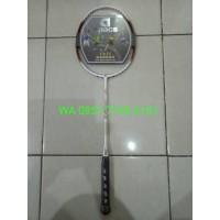 Raket Badminton Apacs Sensuous 555 + BG 66 ORI