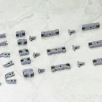 M.S.G Modeling Support Goods - Mecha Supply 02 Flexible Arm B