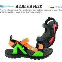 Sandal Outdoor Pro Azalea KDX Kids Series Anak gunung hiking treking