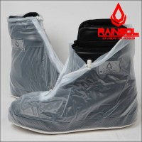 Cover Sepatu - RainShoes - Jas hujan Sepatu Rainsol