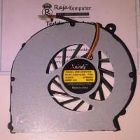 Fan Processor Laptop Hp Compaq Cq57 Cq43 430 431 G43 G57 436 630 635