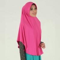 Jilbab Instan Hijab Kerudung Bergo Zoya Marsha Sparkling