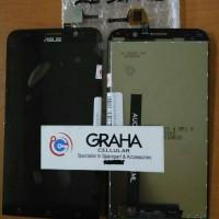 lcd asus zenfone 2 5,5 inch / z00ad / ze551ml fullset touchscrern ori