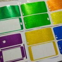 Sticker Skin Garskin glitter asus zenfone 2 3 4 5 6 laser max