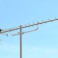 Antena PF Digital HDU-25 - Cocok Untuk TV ANALOG Dan TV DIGITAL