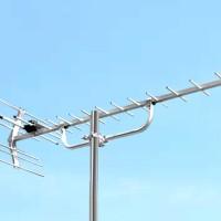 Antena PF Digital HDU-19 - Cocok Untuk TV ANALOG Dan TV DIGITAL