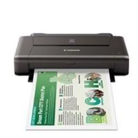 Printer CANON PIXMA iP110 Portable +Wi-Fi