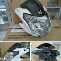 headlamp Ori yamaha New vixion advance NVA