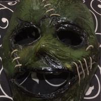 Topeng Halloween Slipknot