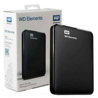 Hardisk External 500 GB WD Elements