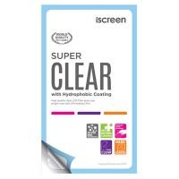 Indoscreen Iscreen Anti Gores Vivo Y55 Y55S - Clear