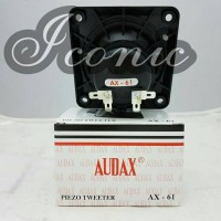 Tweeter Audax AX61 ORIGINAL