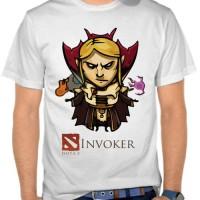 Kaos Dota  - Invoker (NM4FE)